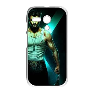 Order Case King Kong Wolf For Motorola G O1P411936