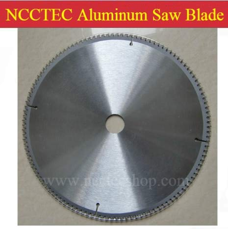 - Maslin 10'' 120 tooth aluminium metal non ferrous cutting plate NAC1010 GLOBAL | 250mm CARBIDE