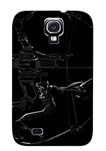 Pretty ClmCHyG1970crJGr Galaxy S4 Case Cover/ Crysis 3 Series High Quality Case For Thanksgiving Day's Gift