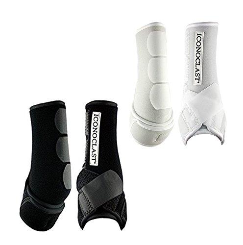 Iconoclast Medium B077ZFG9S5 OrthopedicスポーツブーツHind B077ZFG9S5 Medium ホワイト ホワイト ホワイト Medium, DEPOS 2号館:de70dca3 --- ijpba.info