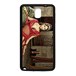 SVF Elegant Woman Design Personalized Fashion High Quality Phone Case For Samsung Galaxy Note3