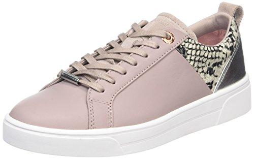 Ted Boulanger Sneaker Damen De Kulei Rose (vison)