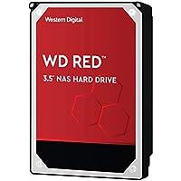 WD Red 4TB NAS Hard Disk Drive - 5400 RPM Class SATA 6...