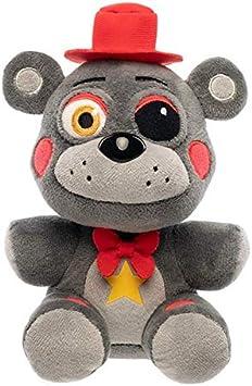 Koala Stuffed Animals Mini, Amazon Com Funko Plush Five Nights At Freddy S Pizza Simulator Lefty Collectible Figure Multicolor 32265 Toys Games