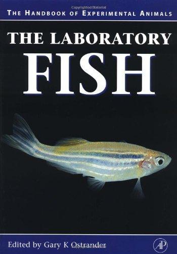The Laboratory Fish (Handbook of Experimental Animals) Pdf