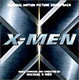 X-Men: Original Motion Picture Soundtrack by Decca (2000-08-15)