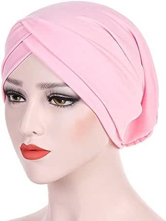YUTING La quimioterapia para Cancer Turbante Mujeres Cómodo ...