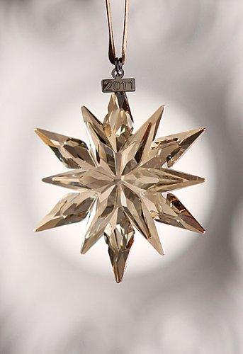 Scs Member - SCS Christmas Ornament 2011.... in Gold