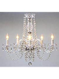 Chandeliers | Amazon.com | Lighting & Ceiling Fans