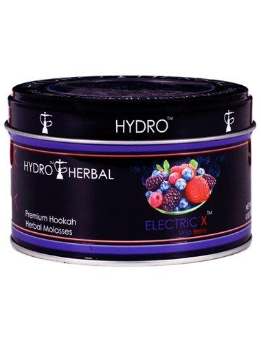 Hydro Herbal 250g Wild Berry Hookah Shisha Tobacco Free Molasses by Texas Hookah