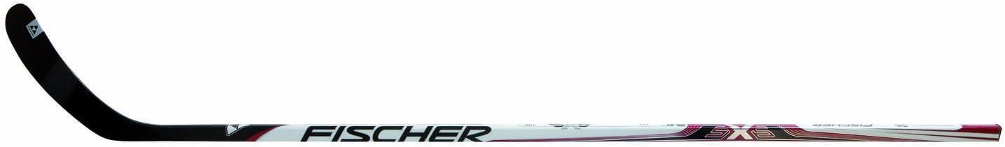 Left Fischer H12816.45.3.L92 CT15 3 Flex Hal//Bac Hockey Stick
