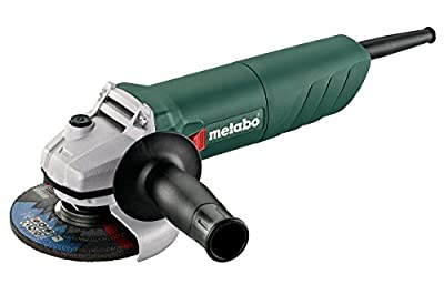 "Metabo W 750-115 4.5"" Angle Grinder"