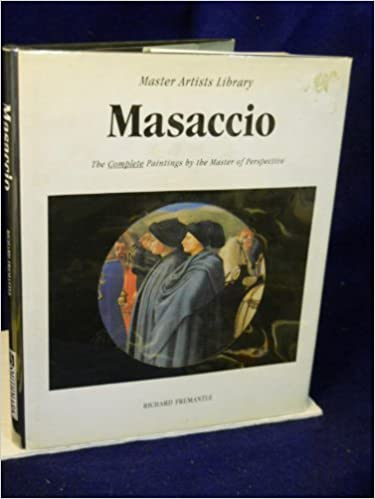 masaccio master artists library