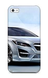 Case Cover Subaru Impreza 35 Iphone 4/4s Protective Case