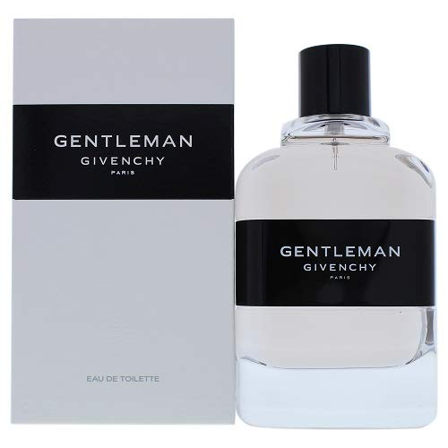 Gentleman By Givenchy For Men. Eau De Toilette Spray 3.3 Ounces