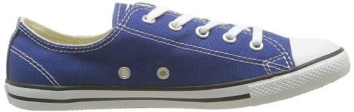 Donna Fonce bleu Blu Sneaker Converse 5nIw0qzp