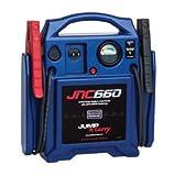 Clore Automotive KKC-660 Jump-n-carry 1700 Peak Amp 12 Volt Jump...
