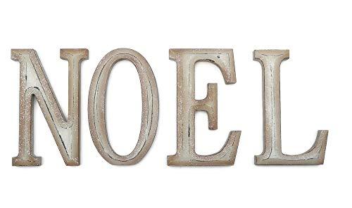 freestanding glitter letters - 6