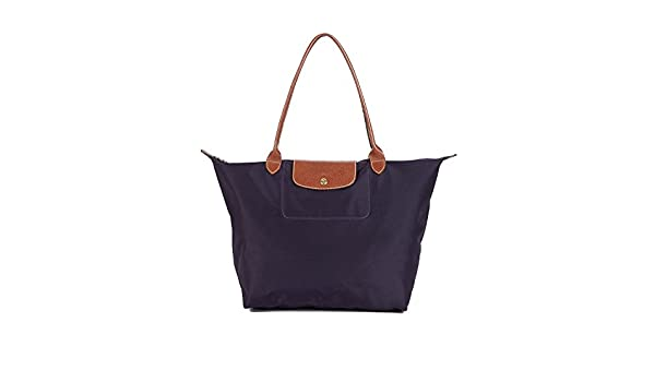 Amazon.com  Longchamp Le Pliage Large Nylon Tote 95c3c45afdf46
