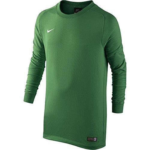Nike Long Sleeve Top Yth Park Goalie II Jersey - Camiseta de fútbol unisex: Amazon.es: Zapatos y complementos