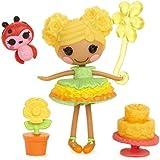 Mini Lalaloopsy Doll - Mari Golden Petals