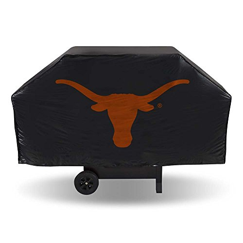 Rico Industries NCAA Texas Longhorns Grill CoverEconomy Grill Cover, Team Colors, One Size