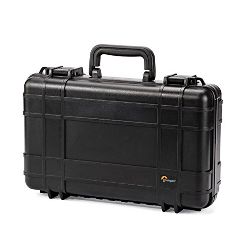 Lowepro Hardside 200 Hard Shell Case For DSLRs (Video Lowepro Dslr)