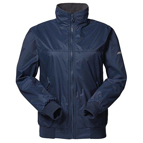 - Musto Womens/Ladies Snug Blouson Jacket (4 US) (True Navy/Cinder)