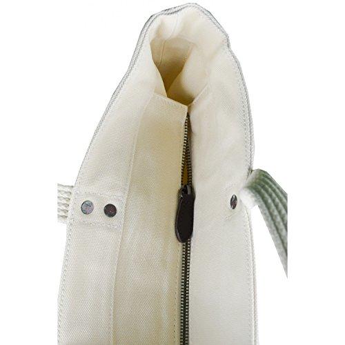 Sac blanc Ralph Ralph Lauren Lauren cabas BWtXqXP