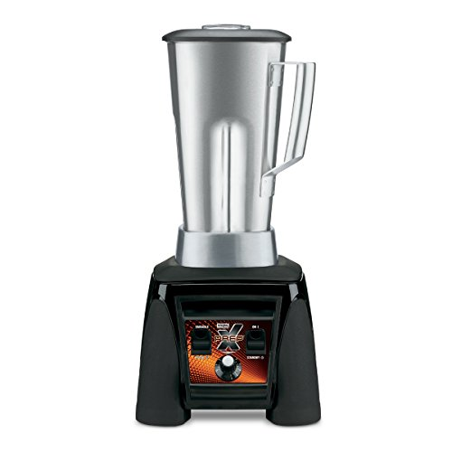 Waring Commercial MX1200XTS Xtreme Hi-Power Variable-Speed Food Blender with...