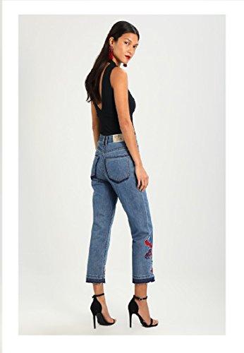 Fit Taglia Jeans Lolita 26 Slim 18swdd08 SPEIx6q