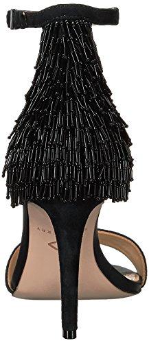 Katy Perry Mujeres The Kate Heeled Sandal Black