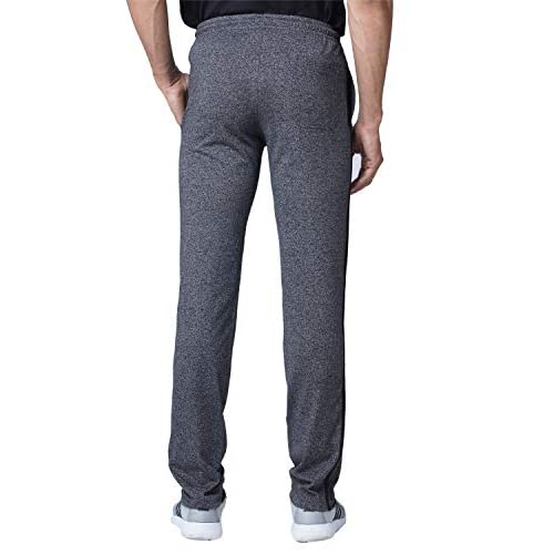 41bWVMiOmFL. SS500  - WAKE UP COMPETITION Solid Men's Cotton Blend Track Pant