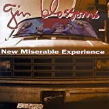 New Miserable Experience by Gin Blossoms (1992) Audio CD