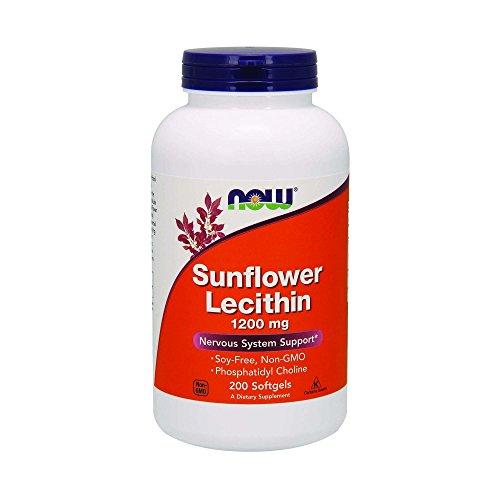 Now Sunflower Lecithin