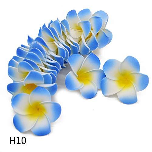 VDV-Artificial-Flowers-20Pcs-Plumeria-Hawaiian-Foam-Frangipani-Flower-Artificial-Silk-Fake-Egg-Flower-for-Wedding-Party-Decoration-Cqure-Artificial-Flowers-H10