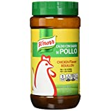 Knorr Chicken Flavour Bouillon , 35.3 Ounce