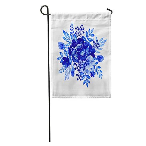 (Emvency Seasonal Garden Flags 12