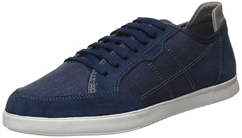 Men's U Blue Sneakers WALEE Geox 4qvHx