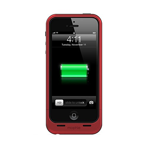 iphone 5 mophie juice pack - 2