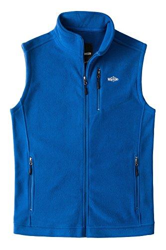 Zip Sweater Vest - 5