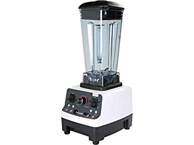 Tayama TK-20E Professional Blender, White