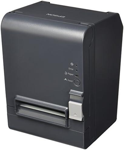 Epson TM-T20II Direct Thermal Printer USB - Monochrome - Desktop - Receipt Print C31CD52062