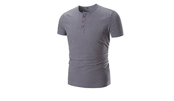 VENMO Camisetas Hombre Camisas Hombre, Tops Hombre, Blusa Hombre ...