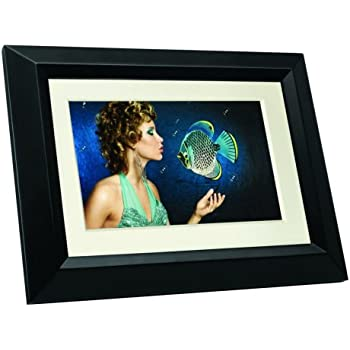 Amazoncom Philips 7 Digital Picture Frame Digital Photo Frame