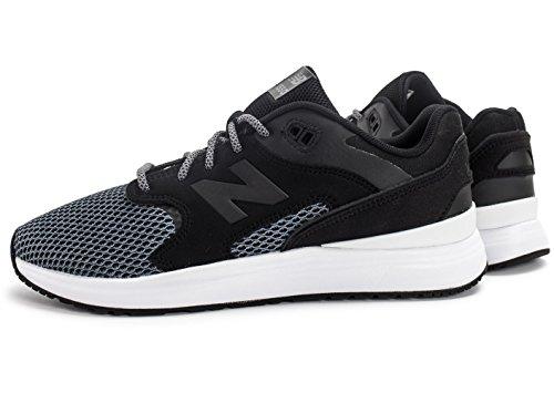 Femme 549771 M K1550 Noir Balance New Rqtgw