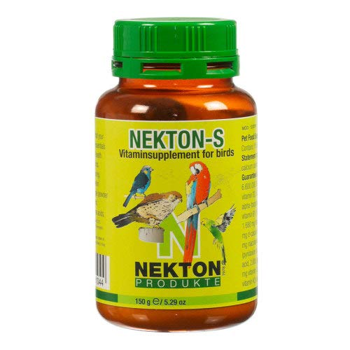 Nekton S Bird Vitamins 2 pk 150 gm