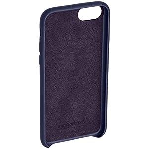 AmazonBasics Slim Case for iPhone 8 / iPhone 7 - Navy Blue
