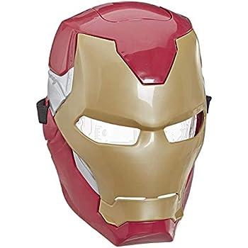 Iron Man Costume Roblox
