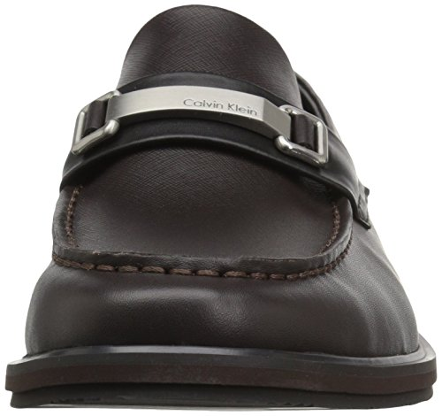 Pictures of Calvin Klein Men's Whitaker Loafer F1863 6